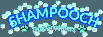 Shampooch Dog Groomers York Logo